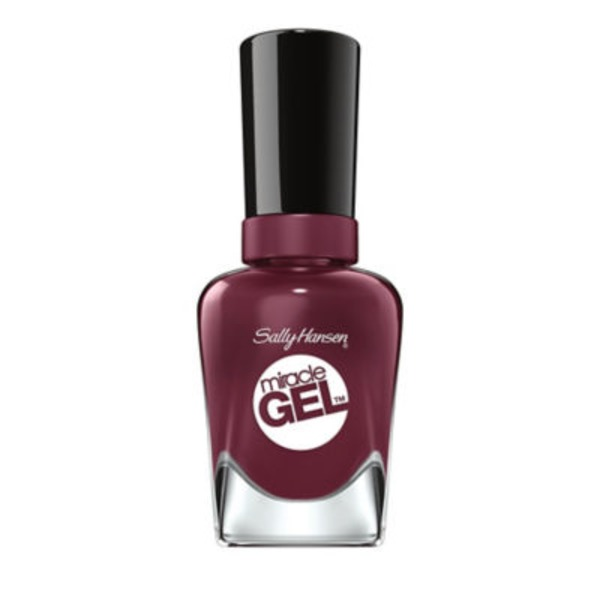 Sally Hansen Miracle Gel Nail Color 820 V Amplified