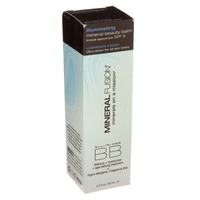 Mineral Fusion Illuminating Mineral BB Cream