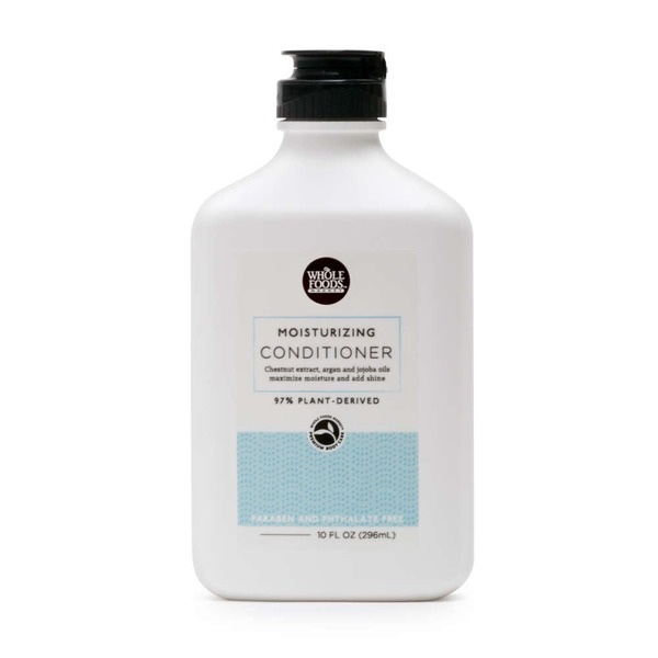 Whole Foods Market Moisturizing Conditioner