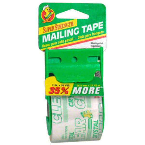 Manco Clear Tape