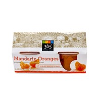 365 Mandarin Oranges In Pear Juice