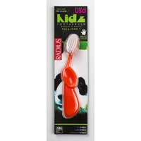 Radius Toothbrush, Kidz, Very Soft, Right Hand