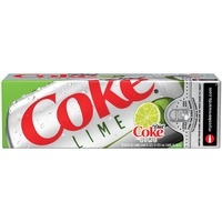 Diet Coke Fridge Pack Cola