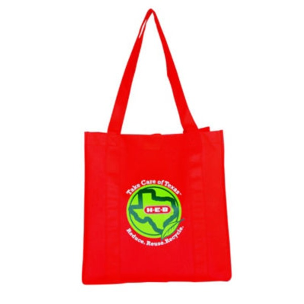 H-E-B Basic Reusable Bag