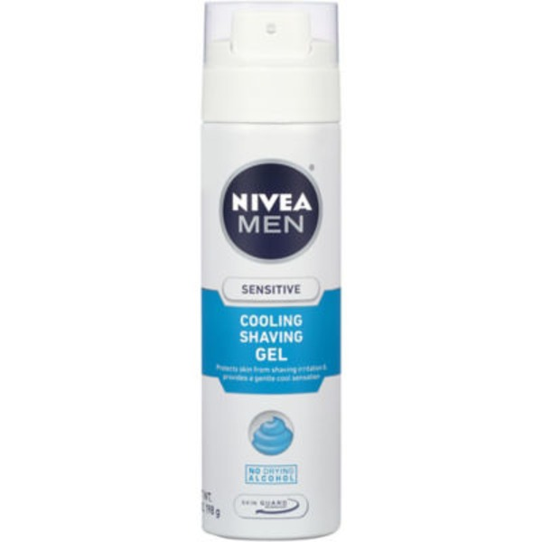 Nivea Men Sensitive Cooling Shaving Gel
