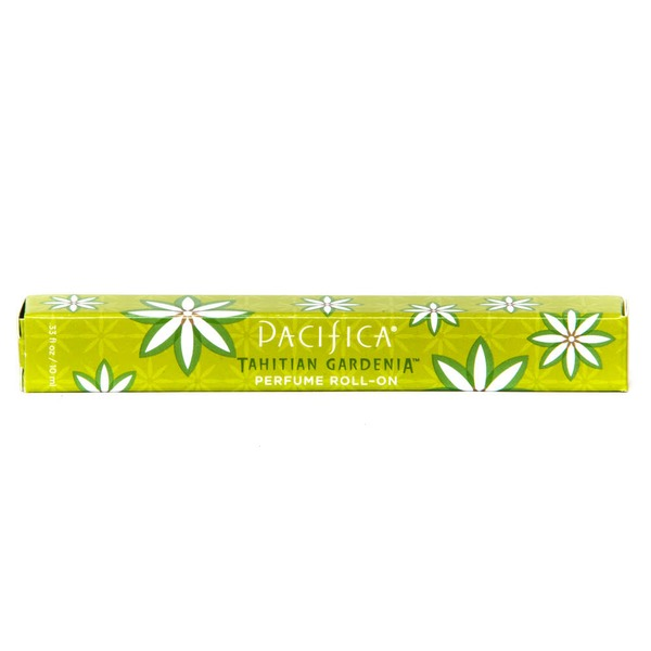 Pacifica Perfume Roll-On, Tahitian Gardenia