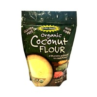 Let's Do Organic Organic Coconut Flour