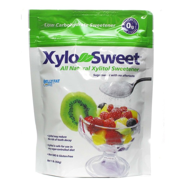 XyloSweet All Natural Xylitol Sweetener