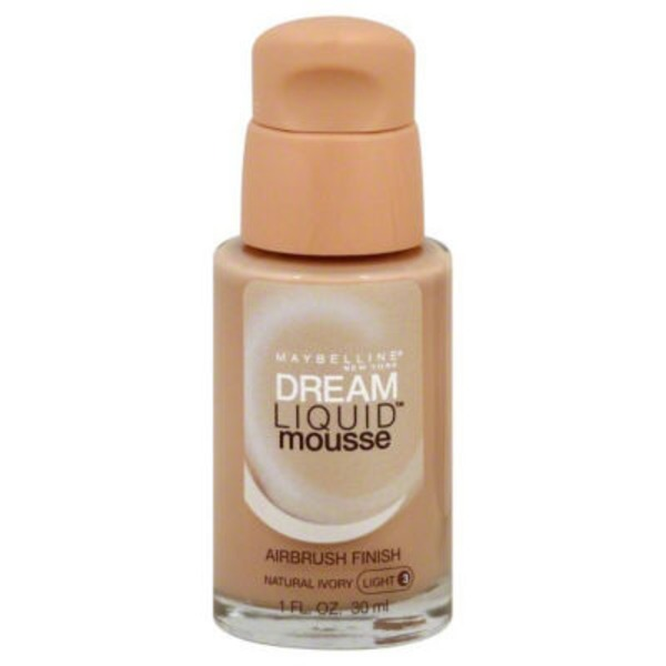 Dream Liquid™ Mousse 30 Natural Ivory Foundation