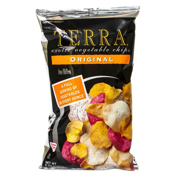 Terra Original Real Vegetable Chips