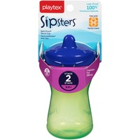 Infant Care Sipsters Spill-Proof Spout 9 oz. Cup