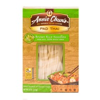 Annie Chuns Pad Thai Brown Rice Noodles