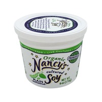 Nancy's Plain Cultured Soy