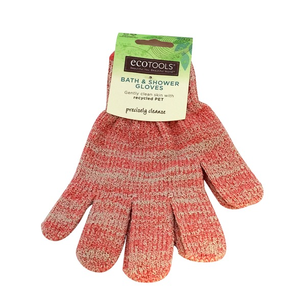 EcoTools Bath & Shower Gloves