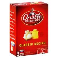 Orville Redenbachers Popcorn Pop Up Bowl Classic - 3