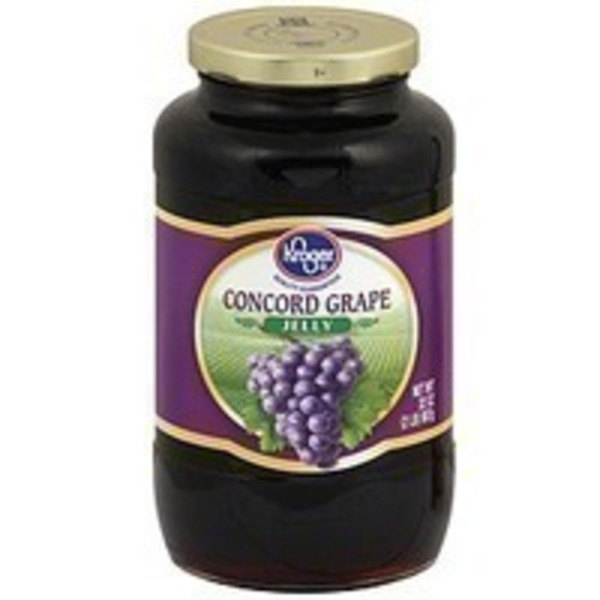Kroger Grape Jelly