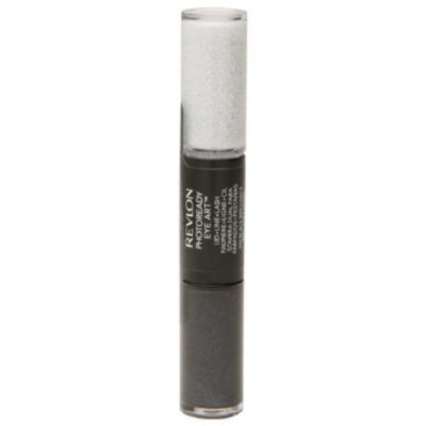 Revlon Photoready Eye Art Black Brilliance