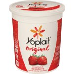 Yoplait Original Strawberry Yogurt Tub, 32 oz, 32.0 OZ