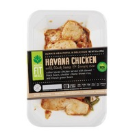 Perfect Fit Havana Chicken