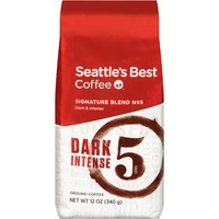 Seattle's Best Coffee Post Alley Blend Dark Roast Ground Coffee