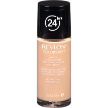 Revlon ColorStay Makeup for Combination/Oily Skin, 340 Early Tan, 1 fl oz