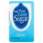 Great Value Pure Cane Sugar, 10 lb