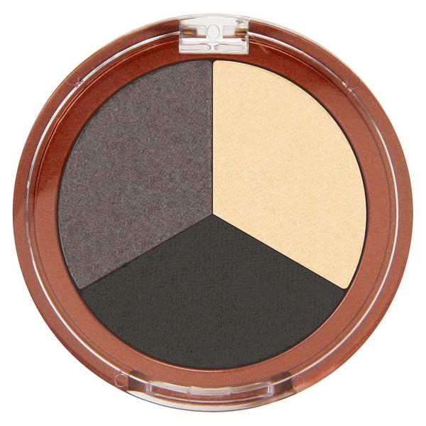 Mineral Fusion Eye Shadow Trio - Sultry
