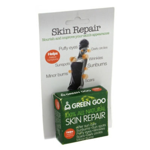 Green Goo Skin Repair Salve
