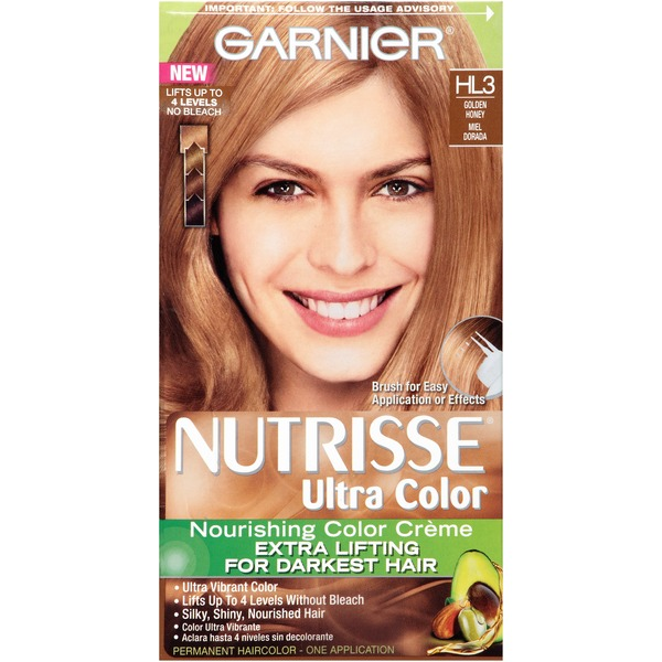 Nutrisse® HL3 Golden Honey Ultra Color Nourishing Color Creme