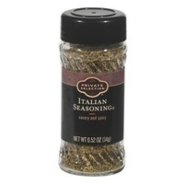 Kroger Private Selection Italian Herb