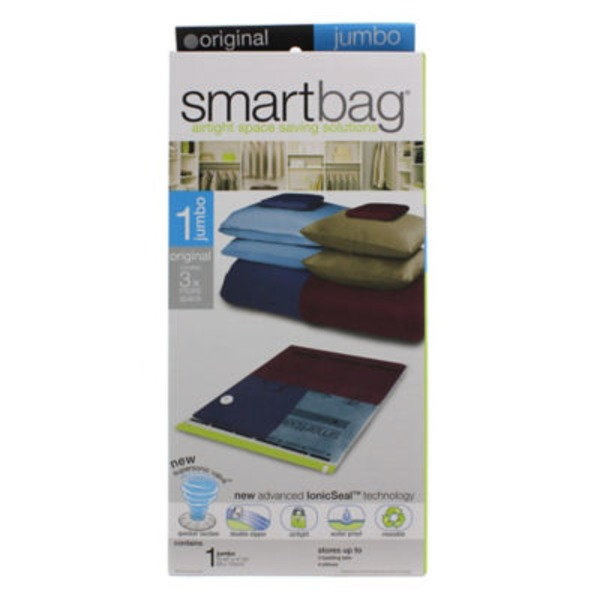 Dazz Smartbag Space Saving Bag Jumbo