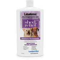 Lambert Kay Linatone Shed Relief Daily Food Supplement