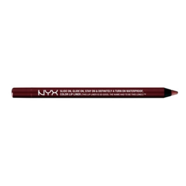 Nyx Urban Cafe Slide On Lip Pencil