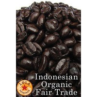 Lola Savannah Organic Indonesian Fair Trade Coffee