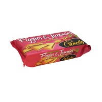 Pamela's Figgies And Jammies Raspberry Fig Bars