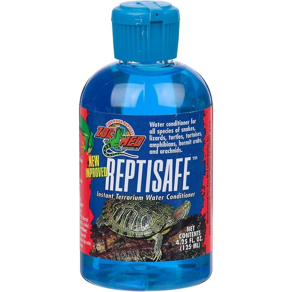 Zoo Med Repti Safe Instant Terrarium Water Conditioner