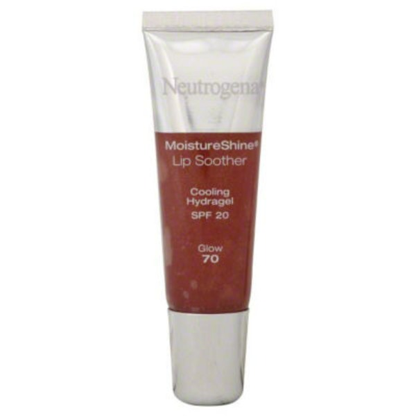 Neutrogena® Lip Soother Moistureshine Glow 70 Moisture Shine®