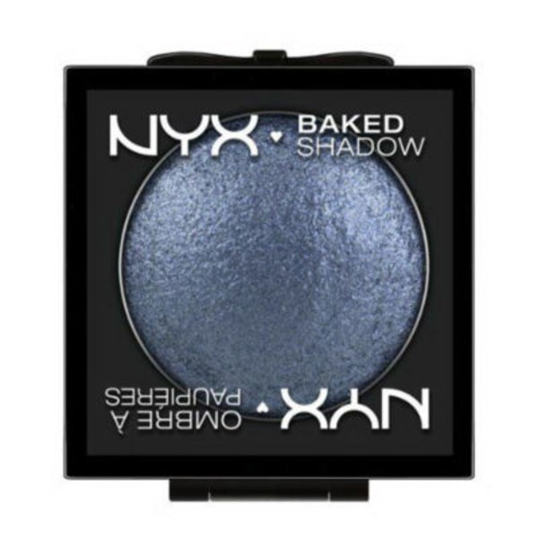 NYX Baked Eye Shadow Indigo Child BSH10
