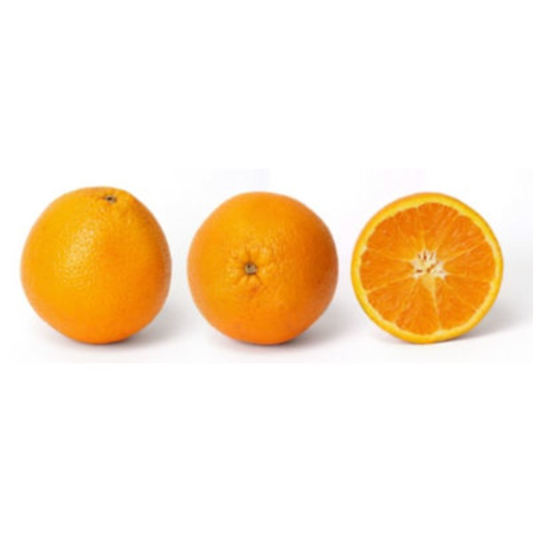 Fresh Small Oranges