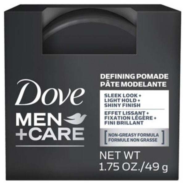 Dove Men+Care Sleek Hold Defining Pomade