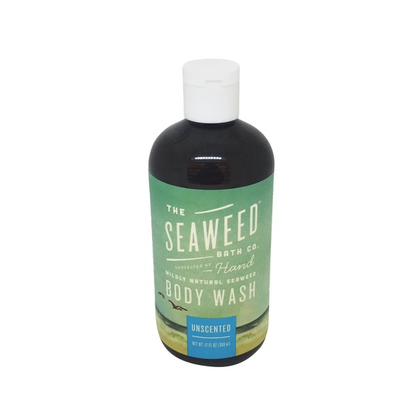 The Seaweed Bath Co. Unscentee Body Wash
