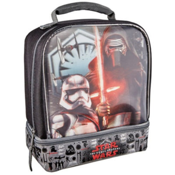 Star Wars Drop Bottom Lunch Kit