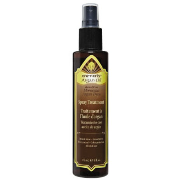 One 'n Only Argan Oil Moroccan Trees Spray Treatment