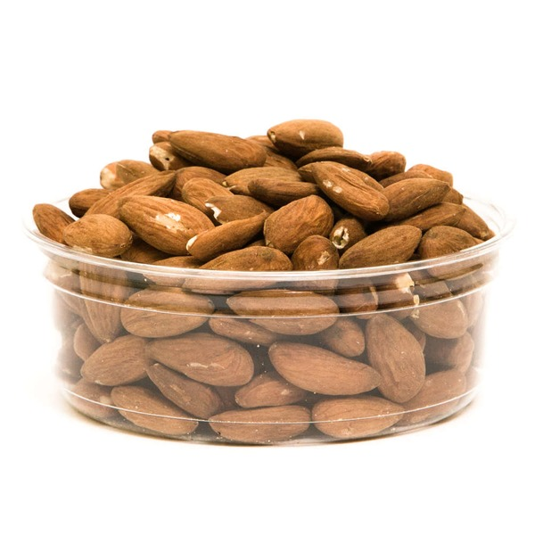 Living Intentions Unsalted Sprouted Almonds