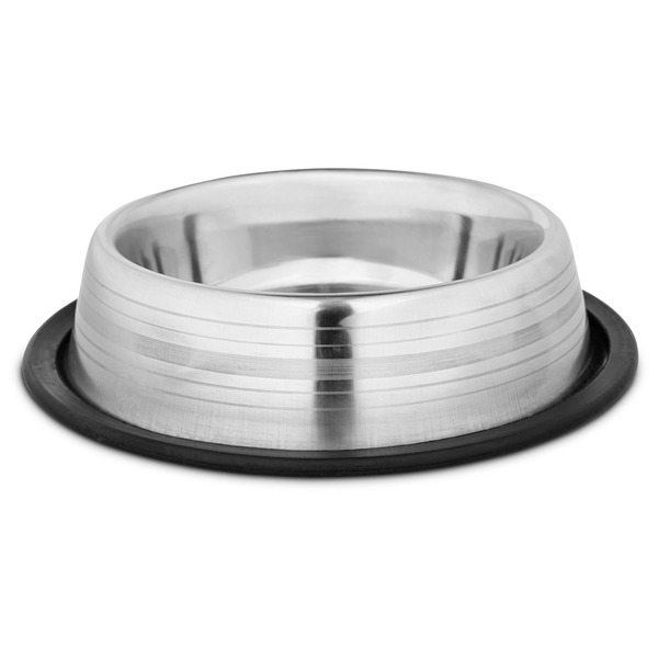 Harmony Stainless Steel Dog Bowl 2 Cups