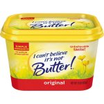 I Can't Believe It's Not Butter! Original with Sweet Cream Buttermilk Spread, 15 oz