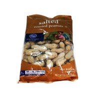 Kroger Roasted & Salted Peanuts