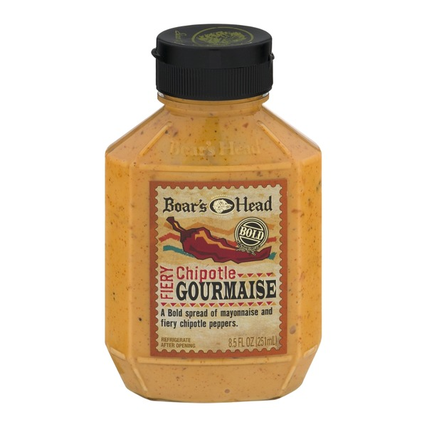 Boar's Head Fiery Chipotle Gourmaise