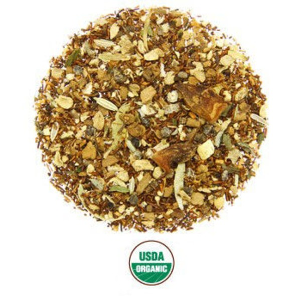 Rishi Tea West Cape Chai Tea