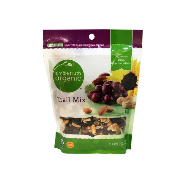 Simple Truth Trail Mix